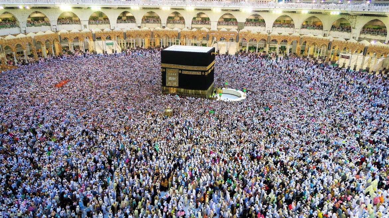 Основные понятия Ислама